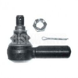 Scania 6 Series Drag Link End / Centre Rod Ball Joint Rh - 1370720 / 1420822