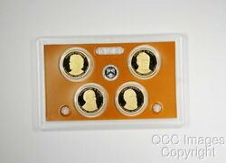 2011-s Presidential Dollar Proof Set / Ogp Packaging / No Stickers Or Writing