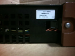 Ge Fanuc 78004654b Whedco Power Supply Module - Reconditioned