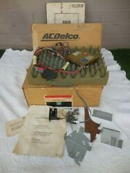 Nos 78-85 Gm Radio Power Booster Chevy Pontiac Olds Buick Cadillac 79 80 81 82