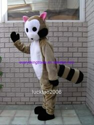 2020 Adorable Animal Mascot Costume Suits Cosplay Party Game Dress Outfits Ad