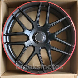 20 New Wheels Rims Fits For Mercedes Benz C292 Gle Coupe Class 20x9.5