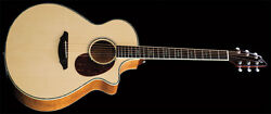 Breedlove Stage J350 / Efe Acoustic Guitar Electrified