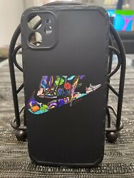 Iphone Case Nike For IPhone 11 $10.00