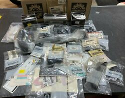Lot Of Oem Nos Bombardier Seadoo Pwc Parts New Free Shipping