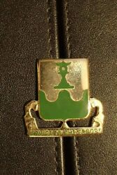 Us Army 519th Military Police Battalion Di Dui Crest Service To The Troops