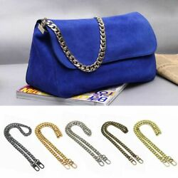 Metal Chain Strap Replacement Handle Shoulder Crossbody For Purse Bag Handbag US $7.59