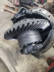 Used Eaton Front Rear / Ds461 / 4.56 Ratio / Differential / Pumpkin