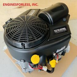 Bands 49t7770004g1 Engine Replace 44p777-0115-e1 On Scag Stc48v-26bs Zeroturnmower