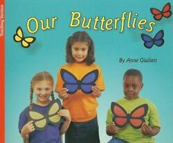 Our Butterflies By Anne Giulieri