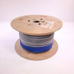 Manhattan Cdt M4696 18awg 6/c 6 Conductor Shielded Data Tray Cable - 500ft Spool
