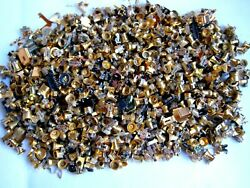 230 Gr Cell Mobile Phones Cellular Pin Different Phone For Scrap Gold Recovery
