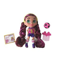Hairdorables Series 1 Brit Braids Fashion Doll New Out Of Box