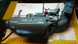 Andnbspvw Bus Vanagon Thing Air Cooled Gas Heater Not Tested Nos Hot Rod Rat Racer