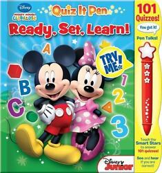 Mickey Mouse Clubhouse Ready, S