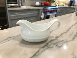 Pfaltzgraff, Art Of The Ages, Pageantry Gravy Boat Only No Underplate