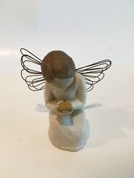 Willow Tree Angel Of Miracles