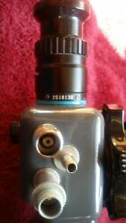 Olympus Flexible Scope No Model Number Parts Only 1264b