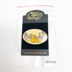 Disney Auctions Simba In Stampede Pin The Lion King Le 500 Limited Edition Da