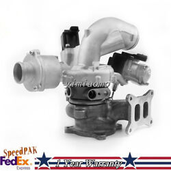 New Turbo Charger 06l145702p Fit For Audi A4 Avant A5 S5 A6 S6 A7 A8 Q5 2.0 Tfsi
