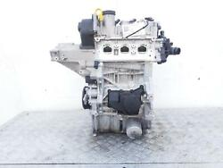 Volkswagen Polo Engine 1.0 Petrol Chyc 2733 Miles