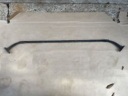 1928 1929 Model A Ford Headlight Bar Hot Rat Street Rod Coupe Roadster 28 29 2