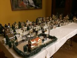 Department 56 Dickenandrsquos Village Buildings Figurines And Accessories