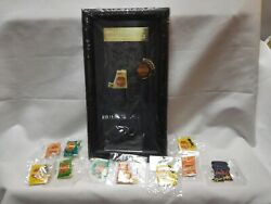2002 Fifa World Cup Countdown Pins By Coca-cola Vintage Items Not Sale At Shop