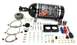 Nitrous Outlet 05-10 Mustang Gt Plate System No Bottle