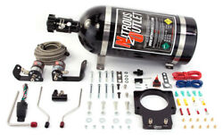 Nitrous Outlet 90mm 05-06 Gto Ls2 Plate System No Bottle