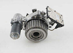 Genuine Vw Crafter Scb Scc Four-wheel Coupling With Control Unit 0cq525554ac