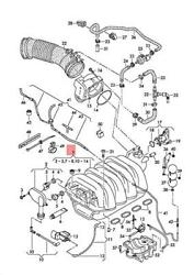 Genuine Audi A5 S5 Coupe Sportback Variable Intake Manifold 079133185cl
