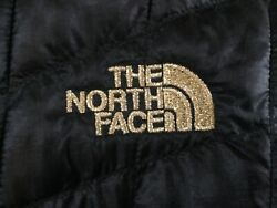 Northface women's puffy coat black extra large $79.00