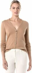 Theory Womenand039s Vneck Cardigan
