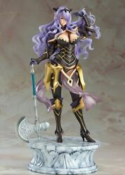 Fire Emblem If Camilla 1/7 Pvc Figure Intelligent Systems Anime F/s From Japan