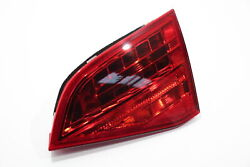Audi A4 B8 Avant And Allroad Rear Os Right Inner Led Light Cluster Ll9144