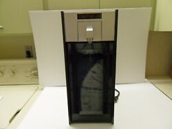 Skybar Wine Preservation System Wp0550 Chill Pour Refrigerator Cooler