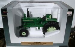 Speccast 116 Scale Oliver G-1355 Lp-gas Wide Front Tractor Sct428 Nib