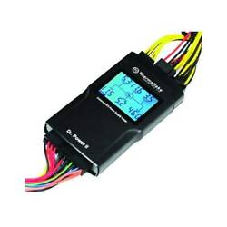 Thermaltake Ac0015 Dr. Power Ii Automated Power Supply Tester Oversized Lcd For
