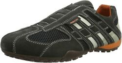 Geox Menand039s Snake 96 Fashion Sneaker