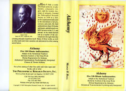 Manly P. Hall Lifetime 443 Lectures And Albums Rare 1991 On 2 Dvds