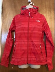 The Northface Women#x27;s Limited Edition Windbreaker Size L G $25.00