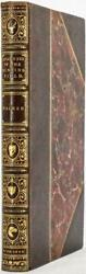 1846 1sted Analysis Of The Hunting Field Bound By Tout Fine Leather Color Plates