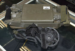 Ceia Cmd Military Compact Mine Sweeper Metal Detector Ground Search And Headphone