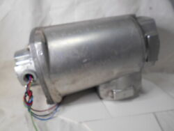 Vickers 50fc 1se 20 Hydraulic Indicating Inlet Strainer - New