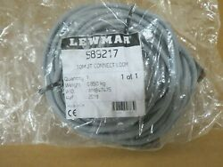 Grady White 23-752 Lewmar Bow Thruster 10m Dt Connect Cable Loom 589217