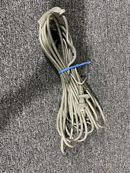 Dyson Dc07 Dc14 Dc17 Dc18 Dc25 Vacuum Power Cord Replacement Used