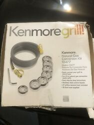 Lp To Natural Gas Conversion Kit 71.10477 Hose Adapter Kenmore Brand New