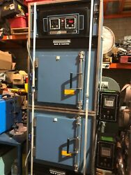 Blue M Model Dc-146b- System 2 Convection Ovens