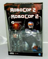 Robocop 2 Sdcc Comic Con Exclusive Figure /2000 Made Or Less New Sealed Gem